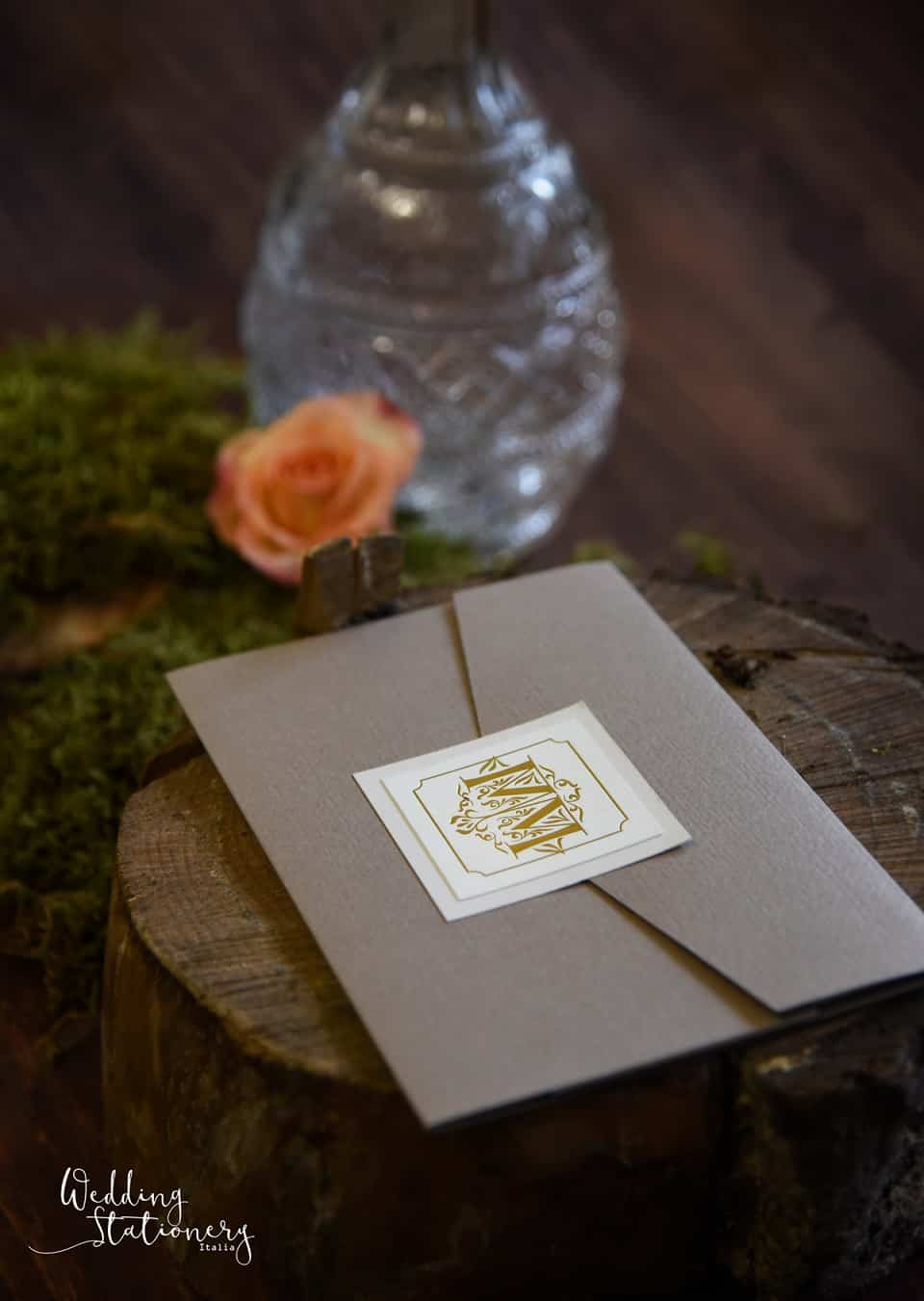 wedding stationery classica